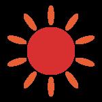 simple_sun